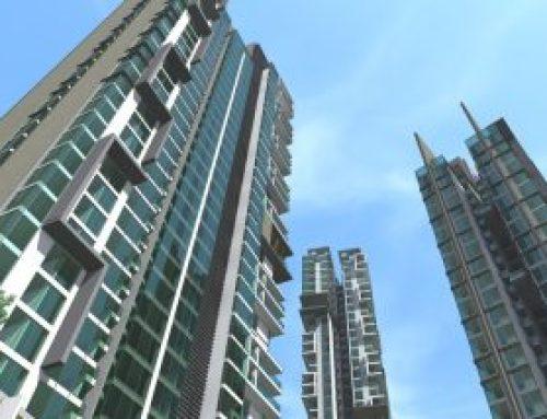 Forest Hill Luxury Condominium