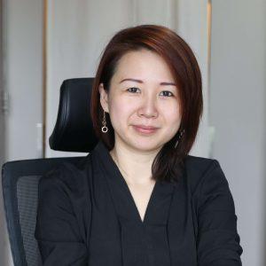 Stephanie Teong