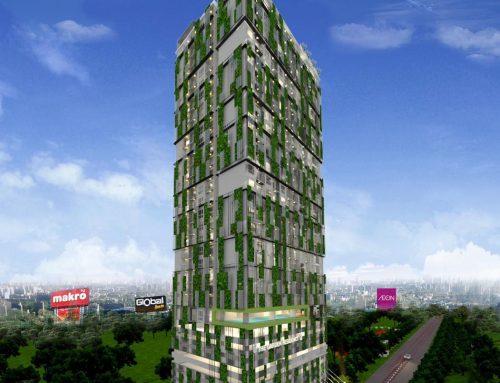Garden Residency 2, Phnom Pehn